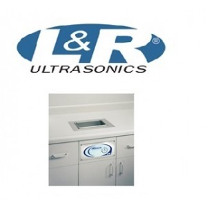 L&R Ultrasonic Cleaners - Sweepzone Recessed