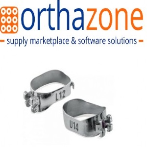 OrthAzone Molar Bands
