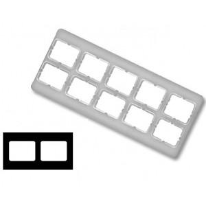 X-Ray Supplies - Mounts Plastic