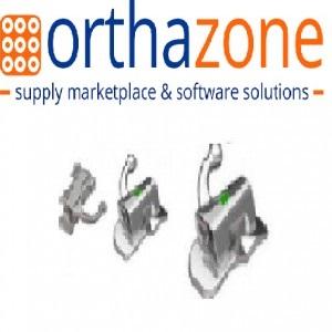 OrthAzone Molar Tubes