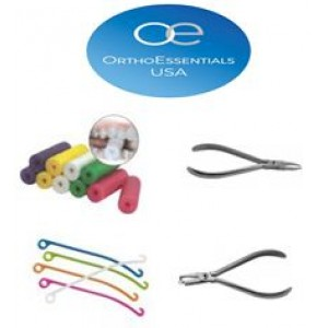 Ortho Essentials Aligner Aids