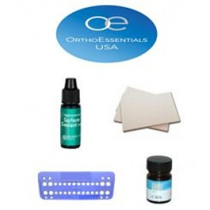 Ortho Essentials Bonding Accessories