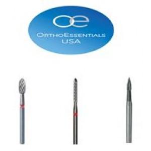 Ortho Essentials Burs