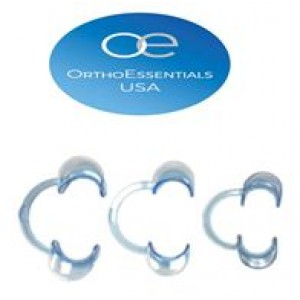 Ortho Essentials Cheek Retractors