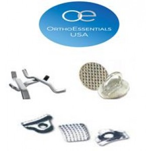 Ortho Essentials Lingual Attachments
