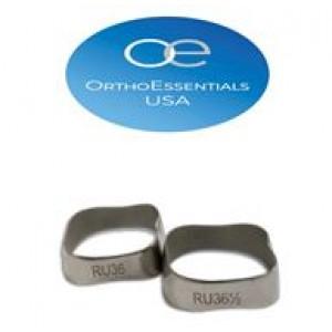 Ortho Essentials Molar Bands