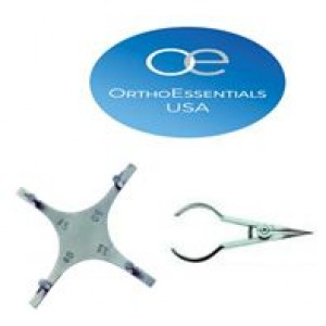 Ortho Essentials Pliers - Miscellaneous Instruments