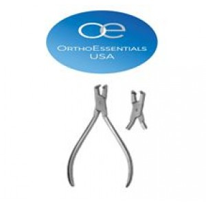 Ortho Essentials Pliers - Noble Series