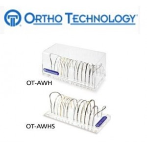 Ortho Technology Organizers / Archwire Holders