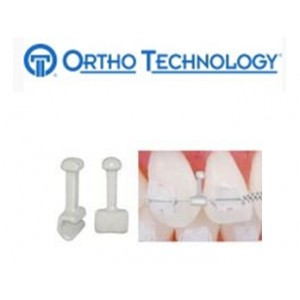 Ortho Technology Attachments / Archwire Hooks