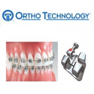 Ortho Technology Brackets   Metal / Bionic Stainless Steel Bracket System