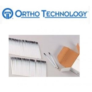 Ortho Technology Bonding Supplies / Bonding Brushes 2""