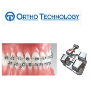 Ortho Technology Brackets - Metal