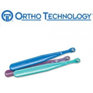 Ortho Technology Instruments / Color Coded Bite Sticks