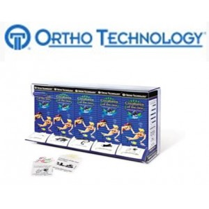 Ortho Technology Elastomeric Products / Creatures Of The Sea Orthodontic Elastics