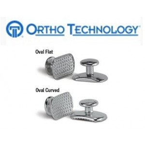 Ortho Technology Attachments / Direct Bond Buttons