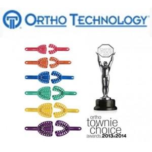 Ortho Technology Impression Supplies / Duralock Trays Impression Supplies