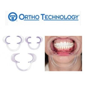 Ortho Technology Bonding Supplies / Extraoral Cheek Retractors Pedo Teen Adult