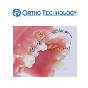 Ortho Technology Fixed Appliances