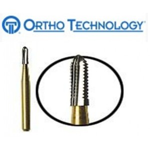 Ortho Technology Burs & Discs / Galaxy Cutter