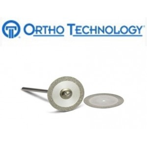 Ortho Technology Galaxy Ipr Diamond Discs