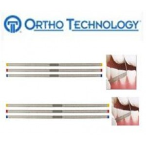 Ortho Technology Galaxy Ipr Strips