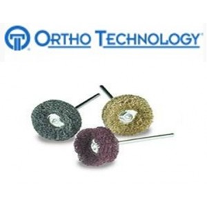 Ortho Technology Burs & Discs / Galaxy Polishing Wheels