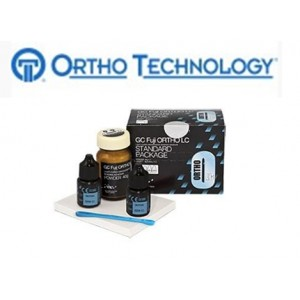 Ortho Technology Bonding Supplies / Gc Fuji Ortho Lc Standard Kit