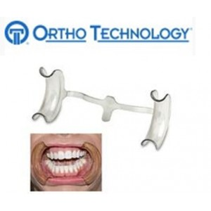 Ortho Technology Bonding Supplies / Intraortal Cheek Retractors