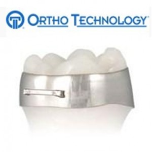 Ortho Technology Molar Bands