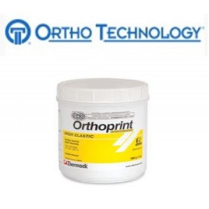 Ortho Technology Impression Supplies / Orthoprint Fast Set Alginate