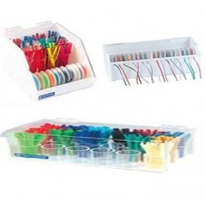 Ortho Technology Organizers / Power Sticks Power Chains Organizers