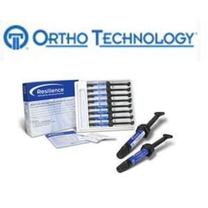 Ortho Technology Bonding Supplies / Resilience Band Cement