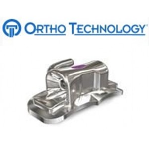Ortho Technology Buccal Tubes / Votion Bondable Buccal Tubes