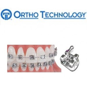 Ortho Technology Brackets   Metal / Votion Stainless Steel Brackets