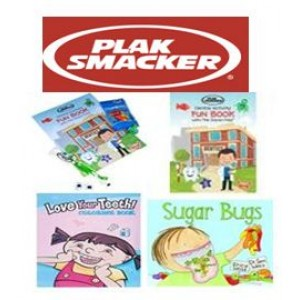 Plaksmacker Activity Books