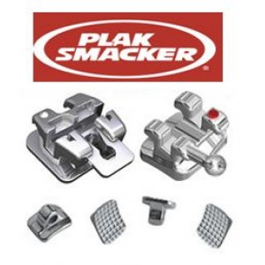 Plaksmacker Brackets/Bands/Tubes