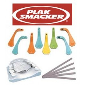 Plaksmacker Clinical Supplies