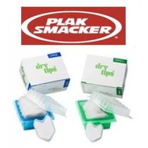 Plaksmacker Cotton Roll Substitutes