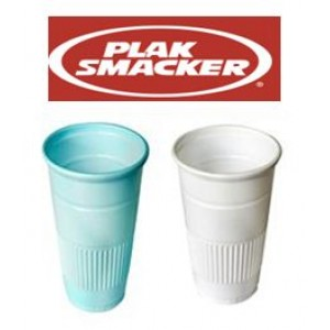 Plaksmacker Disposable Cups