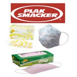 Plaksmacker Face Masks