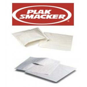 Plaksmacker Headrest Covers
