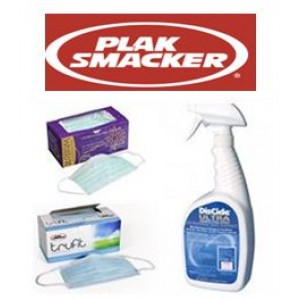 Plaksmacker Infection Control
