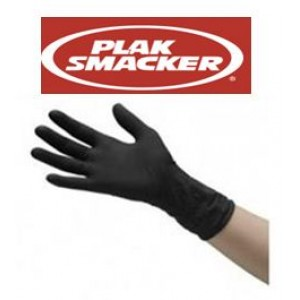 Plaksmacker Latex Powder Free Gloves