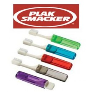 Plaksmacker Orthodontic Toothbrushes