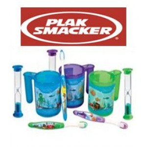 Plaksmacker Pediatric Take Home Kits