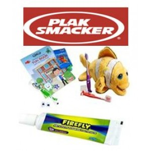 Plaksmacker Pediatric