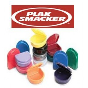 Plaksmacker Retainer Cases