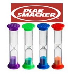 Plaksmacker Timers