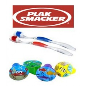 Plaksmacker Toothbrushes